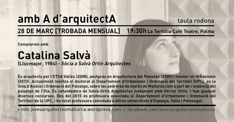 Catalina Salvà