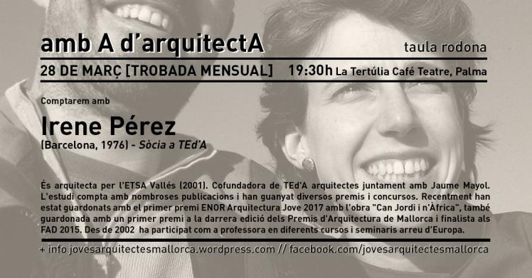 Irene Pérez